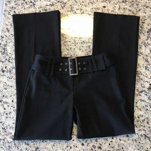 Vtg Tracey Evans dress slacks